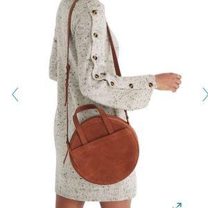 NWT Madewell Sweater Dress